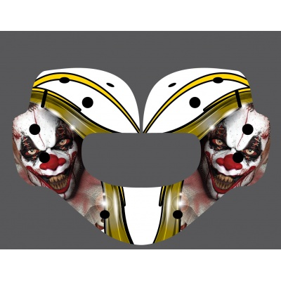 killerklown-white-gold